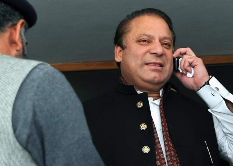 Could Disgraced ex-PM Sharif Make a Comeback in Pakistan?