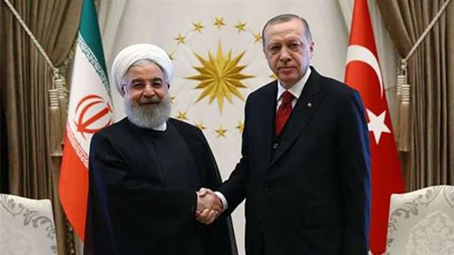 Iran Daily: Tehran Wary as US Officials Visit Turkey to Discuss Sanctions