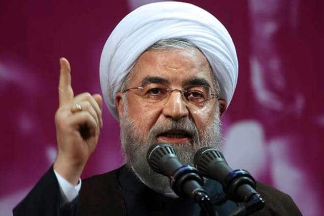 Iran Daily: Rouhani and Military — We Can Retaliate Against US Sanctions