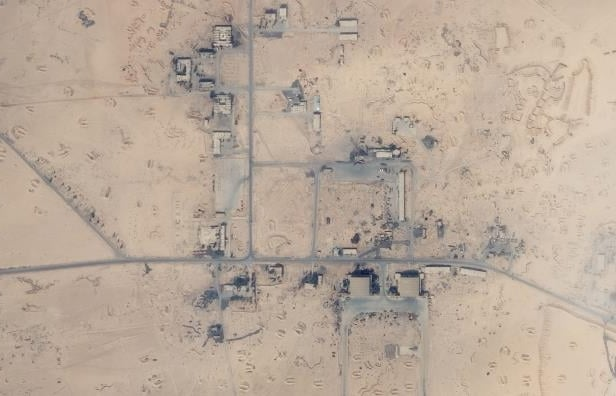 Syria Daily: Has Israel Again Attacked Key T4 Airbase?