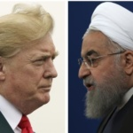 Iran Daily: Tehran — No Rouhani-Trump Meeting in New York