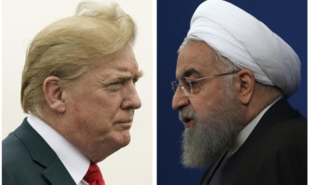 Iran Daily: Rouhani to Trump — Israel and Saudi Deceived You Over Nuclear Deal