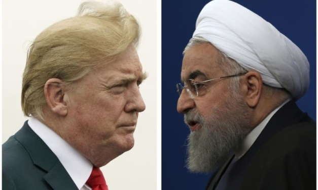 Iran Daily: How Rouhani Kept Trump Waiting on the Phone