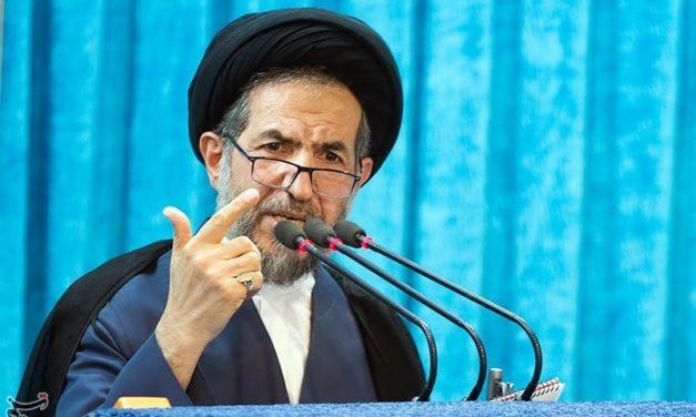 Iran Daily: Tehran Friday Prayer Focuses on Internal Problems for Economy