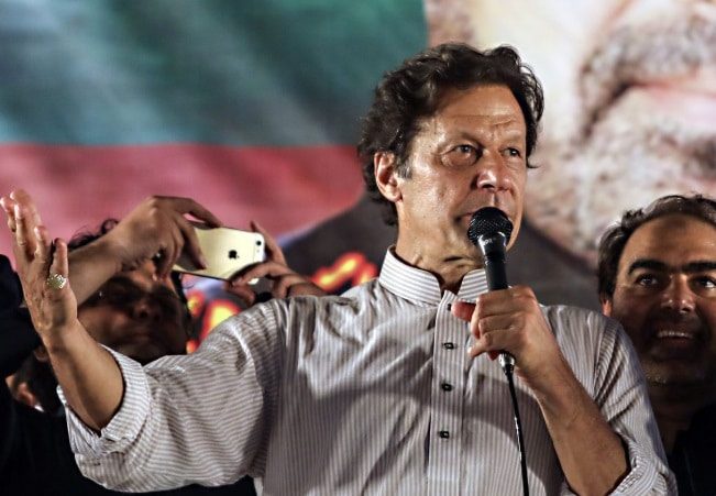 It's The Economy — Imran Khan Likely to Continue Pakistan's Approach to Middle East