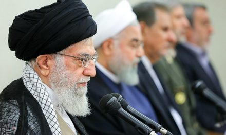 Iran Daily: Supreme Leader Closes Off Talks With Europe to Prop Up Economy