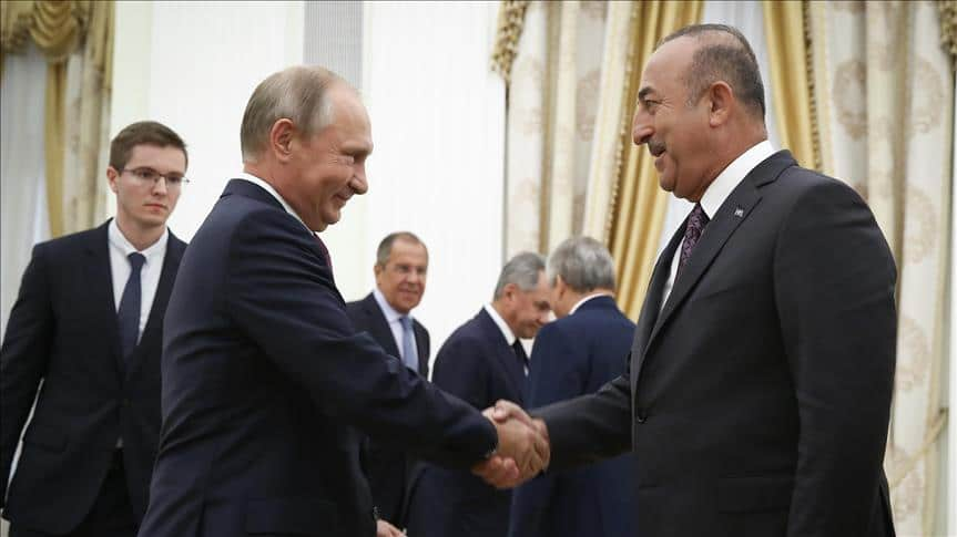 Syria Daily: Turkey Repeats to Russia — No Pro-Assad Assault on Idlib