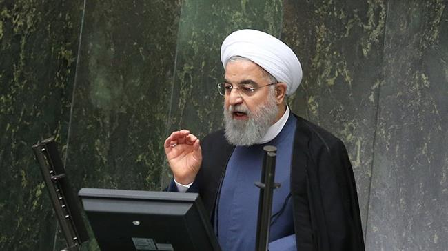 Iran Daily: President Rouhani Censured by MPs Over Economic Crisis