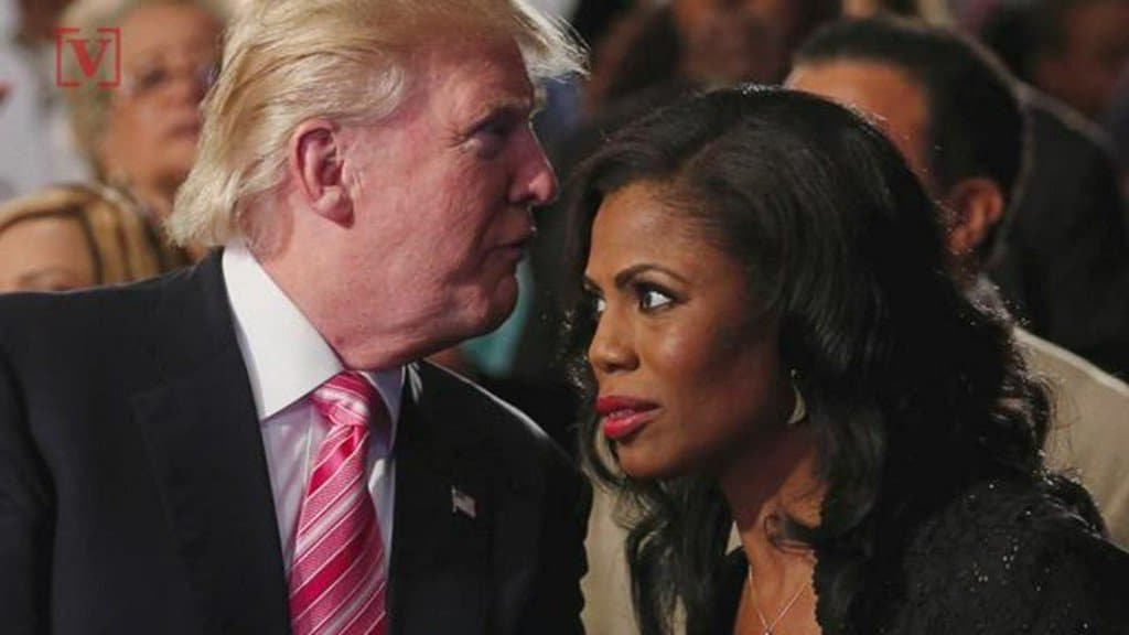 "TrumpWatch, Day 573: Trump Denies Racism, Calls African American Woman a ""Dog"" and a ""Lowlife"""
