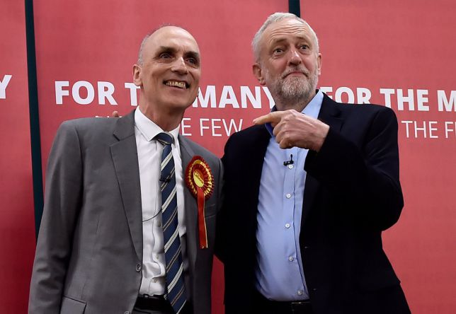 UK's Labour Can Be the Party of Decency or Disinformation Over Syria — It Cannot Be Both
