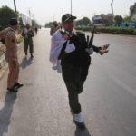 Attack in Southwest Iran Kills 24