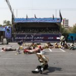 Iran Daily: Military Pledges to Avenge Ahvaz Attack, Points at Saudi Arabia