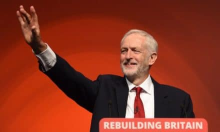 Podcast: Is Britain Ready for Socialism?