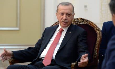 Syria Daily: Turkey's Erdogan Pushes Back Pro-Assad Offensive on Idlib