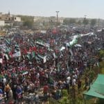 Syria Daily: 10,000s Rally Across Idlib for 4th Friday in Row