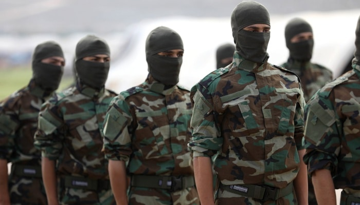 Syria Daily: Idlib Rebels —- We Will Cooperate With Demilitarized Zone