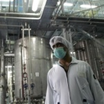 """UPDATE: IAEA — Iran Has """"Seriously Undermined"""" Nuclear Inspections"""