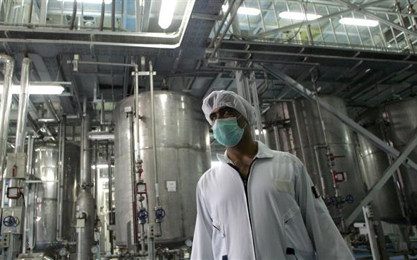 Iran Daily: Tehran — We'll Step Up Nuclear Activities If Deal Collapses