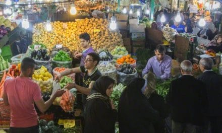Iran Daily: Government Considers Rationing to Deal with Economic Problems