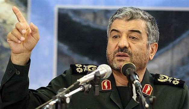 "Iran Daily: Tehran Warns ""Enemies"" Through Attack on Kurds in Iraq"