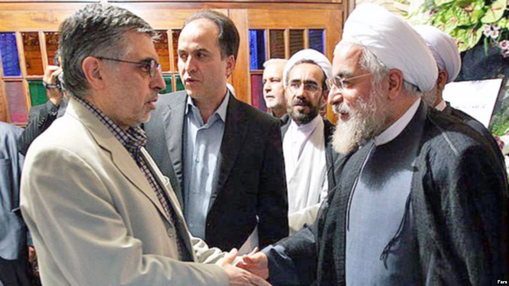 Iran Daily: President Rouhani Faces Criticism from Within His Ranks