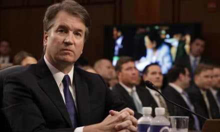 TrumpWatch, Day 629: Kavanaugh Misconduct Case Sent to Federal Court for Review