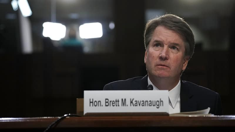 TrumpWatch, Day 605: Supreme Court Nominee Kavanaugh Doomed by Sexual Assault Allegation?
