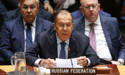 Syria Daily: Russia — We Have Begun Sending S-300 Anti-Air Missiles to Assad Regime