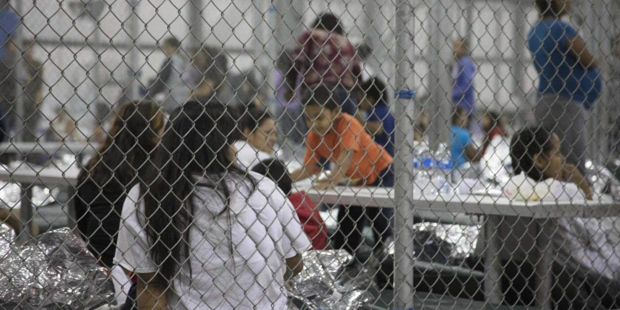"TrumpWatch, Day 601: Life in Detention Under Trump's ""Zero Tolerance"" of Immigration"