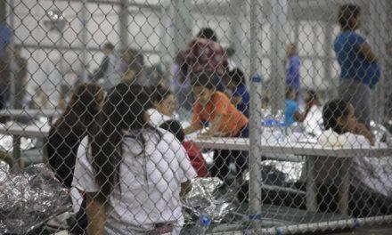 "TrumpWatch, Day 601: Life in Detention Under Trump's ""Zero Tolerance"" of Immigration"