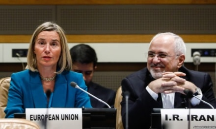 Iran Daily: EU's Mogherini — Economic Links, Bypassing US Sanctions, By Year-End