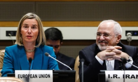 Iran Daily: Europe Concern Over Tehran's Suspension of Nuclear Deal Commitments