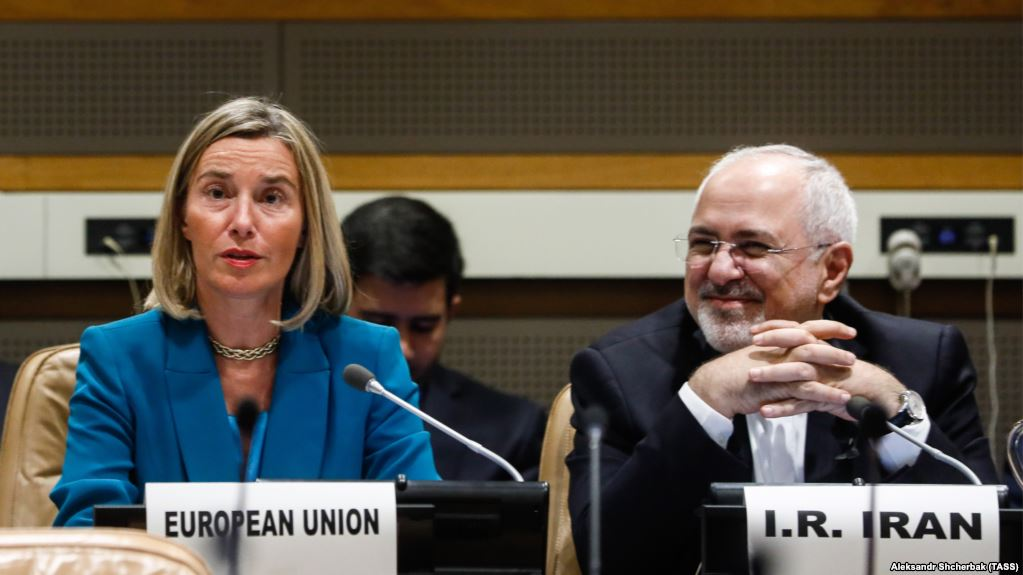 Iran Daily: Europeans Call for Urgent Meeting on Nuclear Deal