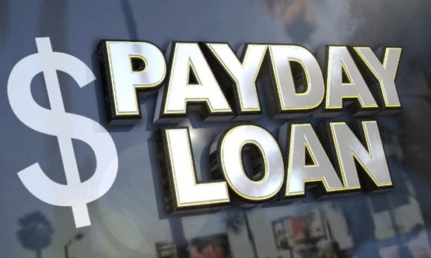 How Do We Deal with the High Cost of Payday Loans?