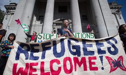 Trump Administration Cuts Refugee Admissions to Record Low of 30,000/Year