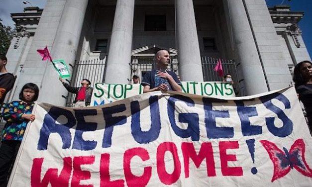 Biden Raises Limit on Refugee Admissions to 62,500