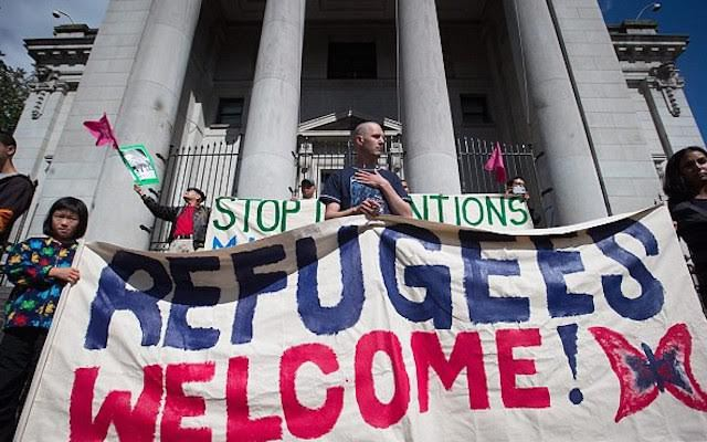 White House Gives Way, Promises Increase in Refugee Admissions