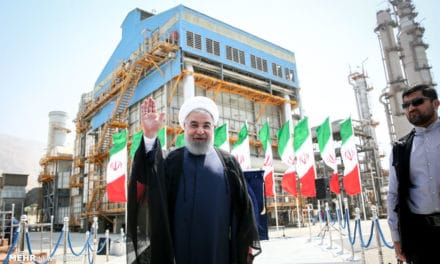 Iran Daily: President Rouhani on Economic Crisis — All Is Well