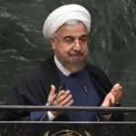 "Iran Daily: Rouhani Appeals to UN for Stand v. US ""Economic Terrorism"""