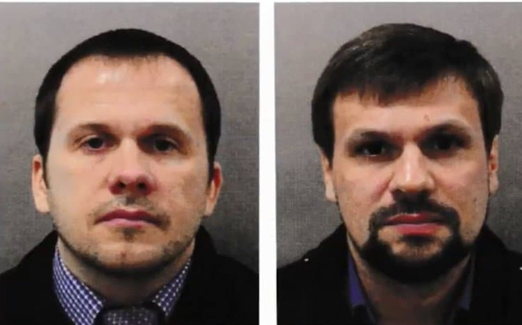 "EA on BBC: Russia's Spies Busted Over Czech Explosion; ""Slow Execution"" of Alexei Navalny"