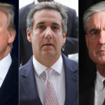 "TrumpWatch, Day 729: Mueller Office Disputes ""Trump Directed Cohen to Lie"" Report"