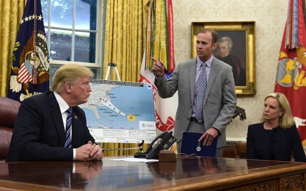 TrumpWatch, Day 600: Trump Declares Success Over 2,975 Dead in Puerto Rico