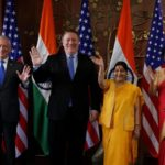 A US-India Alignment Against China?