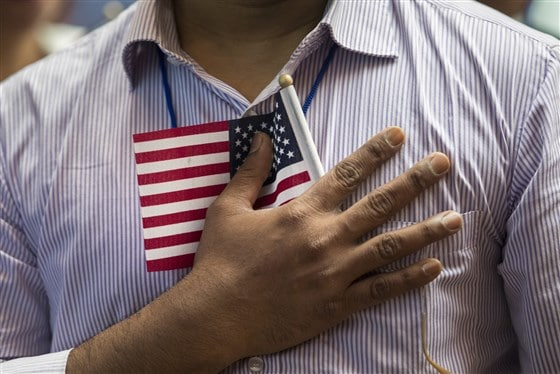 TrumpWatch, Day 611: Trump Administration — No Green Cards for Immigrants on Public Aid