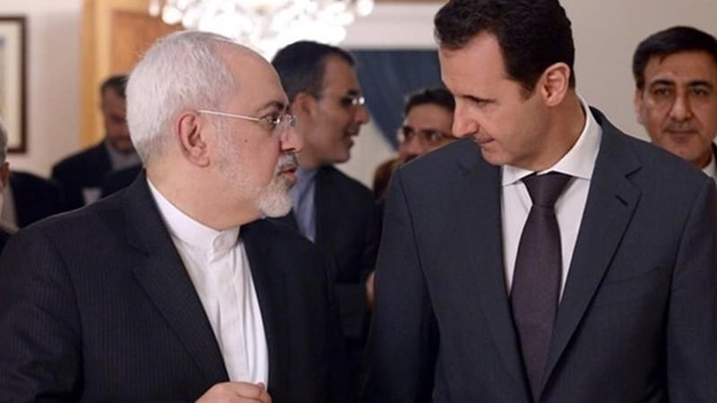 Iran Daily: What Resignation? Zarif Invited to Syria by Assad