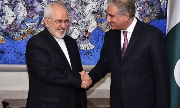 Iran Reaches Out to Pakistan in Tehran's Hour of Need