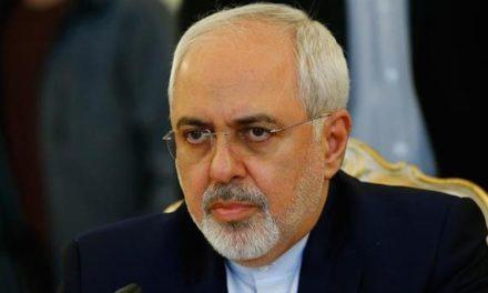 Iran Daily: FM Zarif Appeals Again to Europe
