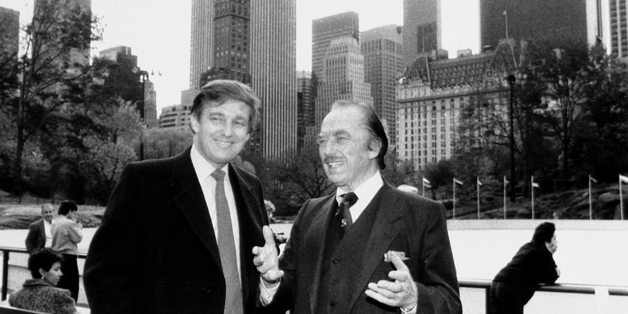 How Trump Reaped Millions From His Father and Fraud