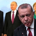 Syria Daily: Turkey Hosts Summit with Russia, France, and Germany