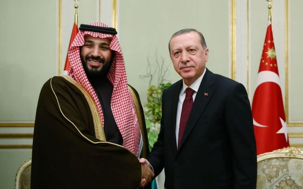 EA on Al Jazeera: Will Turkey Bring Down Mohammad bin Salman?